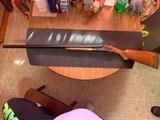 L C Smith field grade 16 gauge double barrel shotgun