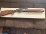 Remington 1100 1 of three thousand Limited Edition - 7 of 11