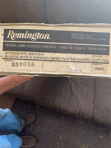 Remington 1100 1 of three thousand Limited Edition - 2 of 11