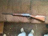 Henry Long Range Rifle