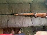Remington Model 541-S Custom Sporter