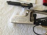 Perazzi MX2000 Complete Receiver metal set - 5 of 9