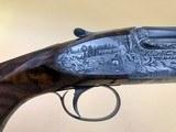 Fabbri Goddess of the Hunt Pigeon Gun - 9 of 15