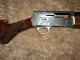 Browning Auto-5 Light Twenty Ducks Unlimited 20Ga - 2 of 10