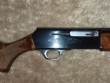 Browning B-2000 20ga 26Inch