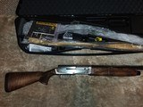 NIB Browning A5 Ultimate 12ga 26 Inch VR, Engraved Receiver, XXX Wood