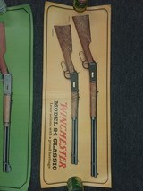 1969 Winchester Model 94 Posters Mint - 3 of 4