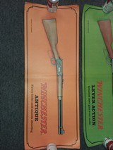 1969 Winchester Model 94 Posters Mint - 2 of 4