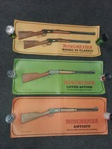 1969 Winchester Model 94 Posters Mint - 1 of 4
