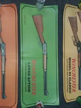 1969 Winchester Model 94 Posters Mint - 4 of 4