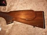 NIB Remington 700 BDL Deluxe 243 Win. plus extras