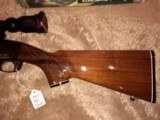 Remington 7400 30-06 as new flawless w extras