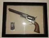 Colt 3rd Model Dragoon 44 caliber