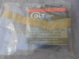 Preban Colt AR-15 A2 New Old Stock in Green Label Box - 14 of 16