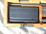 H&K .22 Caliber Conversion Kit for FN FAL Rifles. Bayonet shown in photos NOT included. - 3 of 8