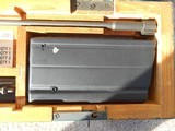 H&K .22 Caliber Conversion Kit for FN FAL Rifles. Bayonet shown in photos NOT included. - 5 of 8