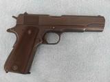 Remington Rand 1911A1 in .45 ACP Caliber