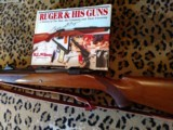 RUGER MODEL 77, .458 WIN MAG - 1 of 15