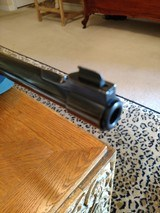 RUGER MODEL 77, .458 WIN MAG - 12 of 15