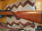 RUGER MODEL 77, .458 WIN MAG - 5 of 15