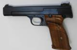 SMITH & WESSON MODEL 41,