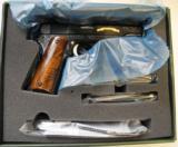REMINGTON MODEL 1911 R1 45 AUTO, 200TH YEAR ANNIVERSARY LTD EDITION, NEW