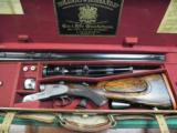 HOLLAND & HOLLAND ROYAL MODEL, SIDELOCK EJECTOR,