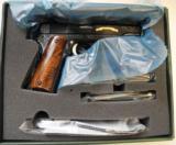 REMINGTON MODEL 1911 R1 -45 AUTO, 200TH YEAR ANNIVERSARY, BRAND NEW IN BOX