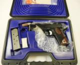 "DAN WESSON CCO 45ACP, 4.25""BL, NEW IN CASE"