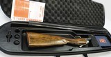 "FABARM CLASSIS 20GA 26"", SIDE BY SIDE, NEW, NEVER FIRED, CASED."
