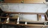 BELGIAN BROWNING ORIGINAL GUN LUGGAGE CASES FOR SHOTGUNS FOR 1 OR 2 BARREL SETS - 5 of 7
