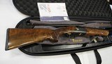 """FABARM AXIS ELITE PLUS 12GA 32"""" WITH INSIGNIA, NEW, NEVER FIRED, CASED - 2 of 6"""