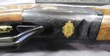 """FABARM AXIS ELITE PLUS 12GA 32"""" WITH INSIGNIA, NEW, NEVER FIRED, CASED - 5 of 6"""