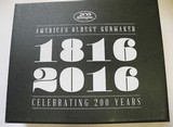 REMINGTON MODEL 1911 R1 -45 AUTO, 200TH YEAR ANNIVERSARY LIMITED EDITION - 2 of 5