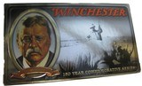 WINCHESTER MODEL 1895 THEODORE ROOSEVELT 100TH ANNIVERSARY SET