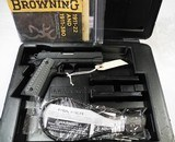 BROWNING 1911-380 Black Label Pro Compact