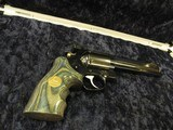 "JANZ JTL E 45 LONG COLT 6""CASED"