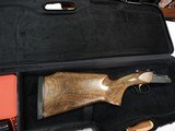 "PERAZZI MX8 SPORTING 12GA 30"" BRAND NEW , NEVER FIRED, CASED. - 2 of 6"