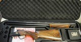 """FABARM AXIS ELITE PLUS 12GA 30"""", NEW, NEVER FIRED, CASED"""