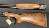 """PERAZZI DC12 PIGEON SIDE BY SIDE 12GA 30"""" BRAND NEW, CASED"""