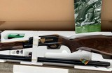 """REMINGTON 870 WINGMASTER CLASSIC TRAP 12 GA 30"""", ENGRAVED, NEW IN THE BOX"""