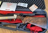 """BENELLI WORLD CLASS EXCLUSIVE 20GA 26"""", NEW IN CASE - 2 of 4"""
