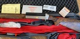 """BENELLI WORLD CLASS EXCLUSIVE 20GA 26"""", NEW IN CASE - 4 of 4"""