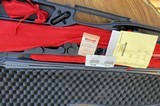 """BENELLI WORLD CLASS EXCLUSIVE 20GA 26"""", NEW IN CASE - 1 of 4"""