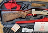 """BENELLI WORLD CLASS EXCLUSIVE 20GA 26"""", NEW IN CASE - 3 of 4"""