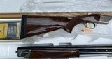 """BROWNING CYNERGY CLASSIC FIELD GRADE 3, 12GA, 28"""", NEW IN BOX - 2 of 6"""