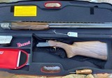 """PERAZZI MX1FOR LIVE PIGEON 12GA 30 3/4"""" , BRAND NEW, CASED. - 4 of 5"""