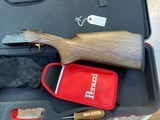 """PERAZZI MX1FOR LIVE PIGEON 12GA 30 3/4"""" , BRAND NEW, CASED. - 1 of 5"""