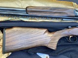 """PERAZZI MX1FOR LIVE PIGEON 12GA 30 3/4"""" , BRAND NEW, CASED. - 2 of 5"""