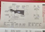 """PERAZZI MX1FOR LIVE PIGEON 12GA 30 3/4"""" , BRAND NEW, CASED. - 5 of 5"""